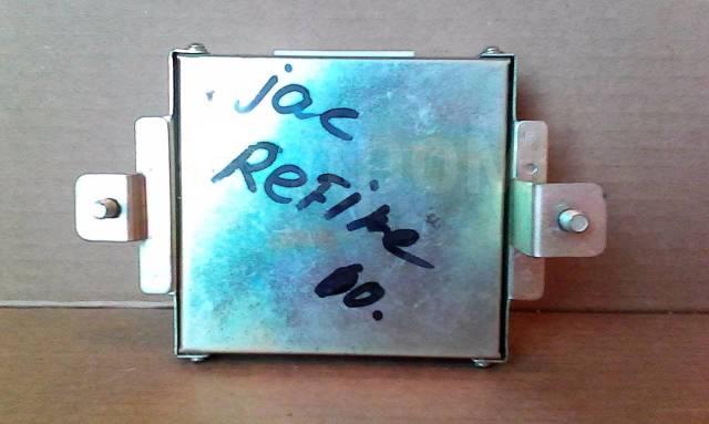 Блок реле. JAC J5, G4JS Двигатель REFINE