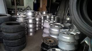 Продам шины и диски , Новые и Контрактные б/у из Японии.
