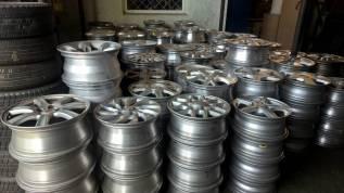 Продам шины и диски , Новые и б/у из Японии б/п по РФ