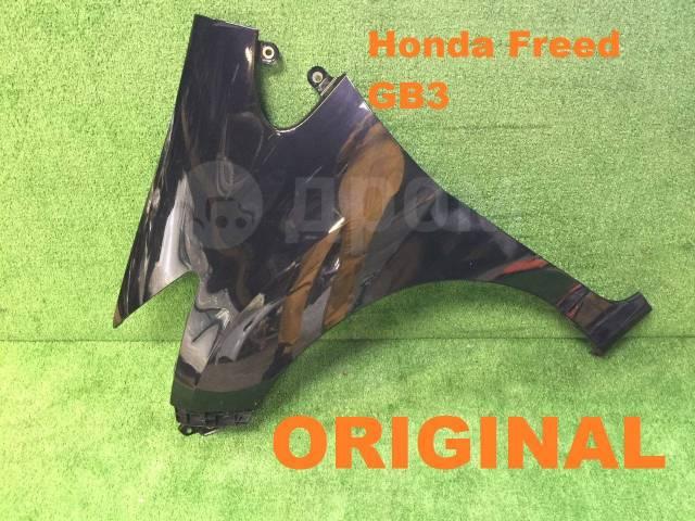 Крыло. Honda Freed, GB3, GB4 Двигатель L15A