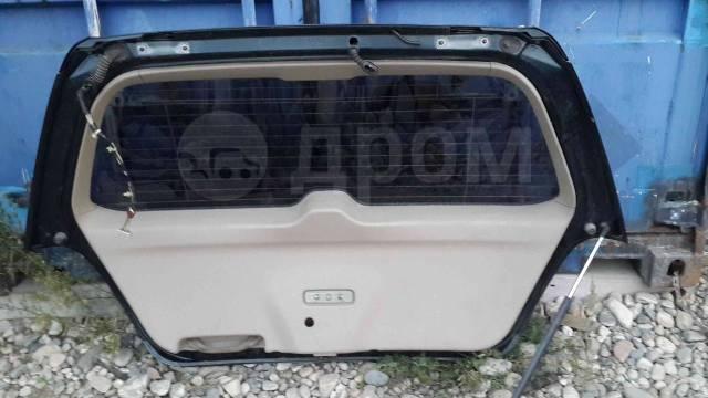 Мотор дворников Honda Odyssey