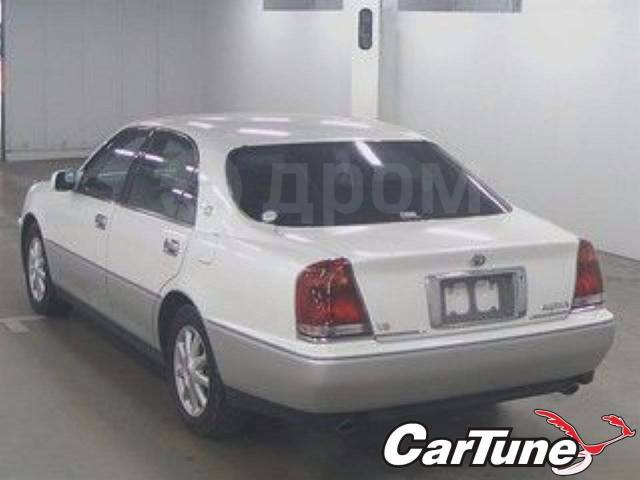 Диск тормозной. Toyota Crown Majesta, JZS175