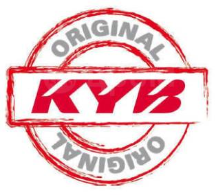 Амортизатор. Toyota Land Cruiser, BJ60, BJ61, BJ61V, FJ60, FJ62, FJ62G, FJ62V, HJ60, HJ60V, HJ61, HJ61V Toyota 4Runner, LN130, RN120, RN121, RN130, RN...