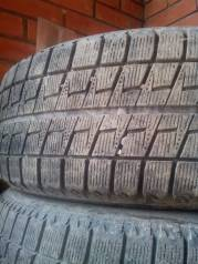 Bridgestone. Зимние, без шипов, 2008 год, 20%, 2 шт