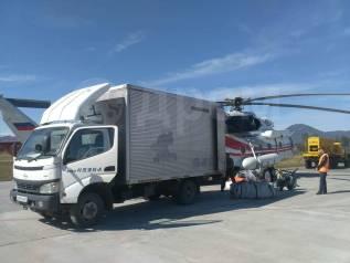 Грузоперевозки фургон 4.5 тонны ищу работу Самосвал , Уголь, Дрова