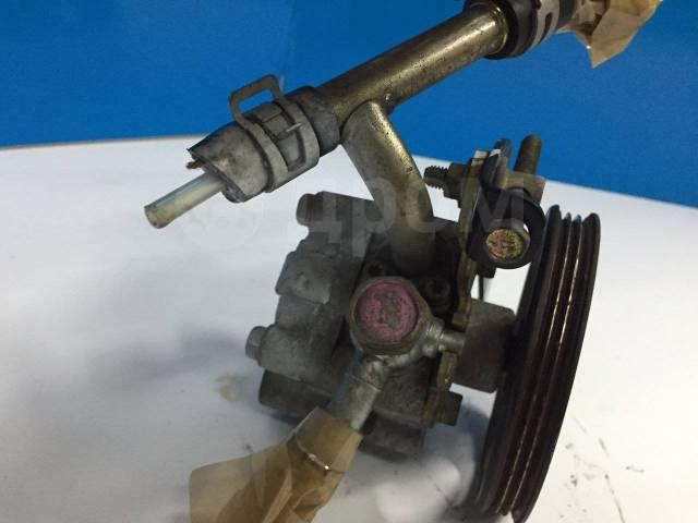 Гидроусилитель руля. Nissan Almera Classic Nissan Primera Nissan Almera Двигатель QG16DE