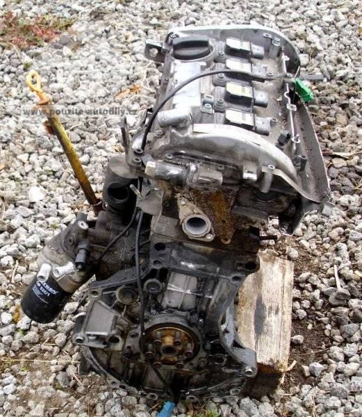 Arh двс Audi A6 4b C5 97 01 Motor Arh 18 20v 92kw 125ps