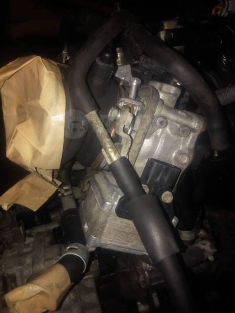 Двигатель в сборе. Mitsubishi Lancer Cedia, CS5W Двигатель 4G93