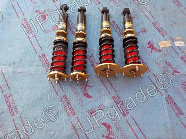 Койловер. Toyota Crown Majesta, JZS177, UZS175 Toyota Aristo, JZS160, JZS161 Lexus GS300, JZS160, UZS160
