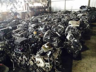 Двигатель в сборе. Toyota Yaris Двигатель 1500