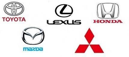 Гайка на колесо. Toyota: Platz, Corona, Lite Ace, Ipsum, Corolla, MR-S, Altezza, Tercel, Dyna, Raum, Vista, Sprinter, Echo Verso, Sprinter Carib, Tara...