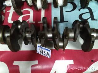Коленвал. Honda: Jazz, Civic Hybrid, City, Civic, Fit Aria, Fit Двигатели: L12A1, L12A3, L12A4, L13A1, L13A2, L13A5, L13A6, L15A1, LDA1, LDA2, L12A2...