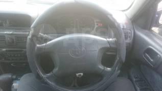 Подушка безопасности. Toyota: Sprinter, Sprinter Carib, Corolla Levin, Sprinter Trueno, Corolla Двигатели: 2C, 4AFE, 4EFE, 5AFE, 7AFE, 4AGE, 2CE, 2E...