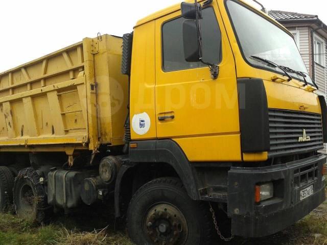 МАЗ 6501А8-370-021. Продается МАЗ-6501А8-370-021, 14 866куб. см., 20 000кг., 6x4