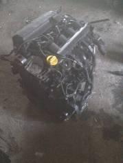 Двигатель в сборе. Renault Espace Renault Master Renault Laguna Opel Movano Двигатели: G9T, G9T742, G9T743