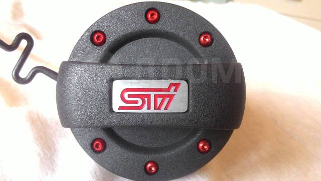 Крышка топливного бака. Subaru Impreza WRX, GDA, GDB Subaru Forester, SF5, SG5, SH5 Subaru Impreza, GDA, GDB Subaru Impreza WRX STI, GDB