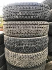 Dunlop SP LT 01. Зимние, без шипов, 20%, 4 шт