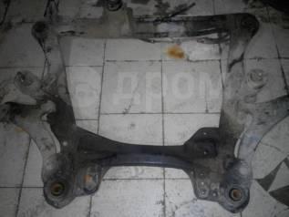 Балка поперечная. Toyota Camry, ACV30, ACV30L, ACV31 Двигатели: 1AZFE, 2AZFE