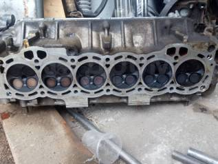 Головка блока цилиндров. Toyota Mark II Двигатели: 1GEU, 1GFE, 1GGE, 1GGEU, 1GGZE