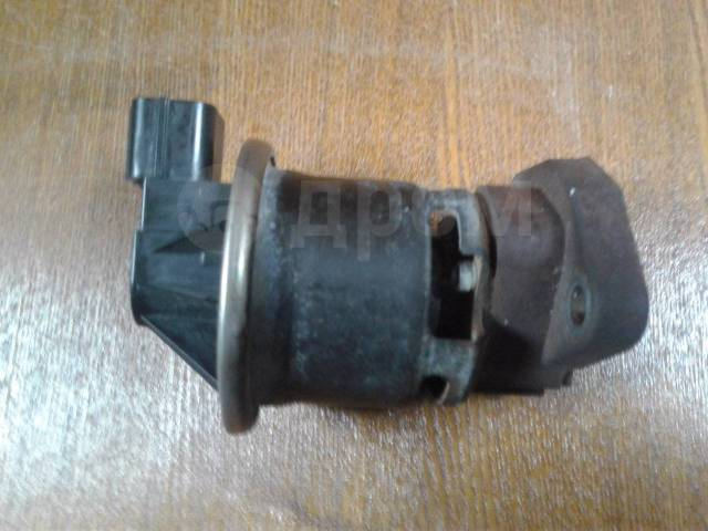 Клапан egr. Honda: Accord, MR-V, Avancier, Odyssey, Saber, Pilot, Inspire, MDX Двигатели: F20B2, F20B4, F20B5, F20B7, F23A1, F23A2, F23A3, F23A5, F23A...