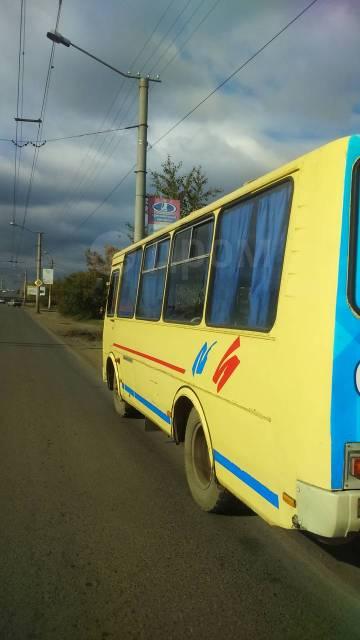 ПАЗ 3205. Продается автобус паз, 23 места