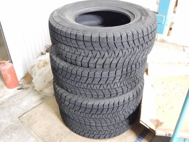 Bridgestone Blizzak DM-V1. Зимние, без шипов, 2016 год, 5%, 1 шт