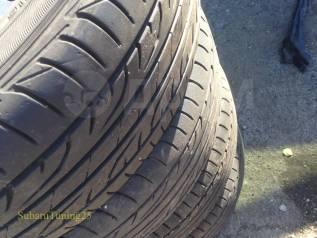 Dunlop SP Sport LM704. Летние, 2013 год, 5%, 4 шт