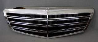 Решетка радиатора. Mercedes-Benz S-Class, W221. Под заказ