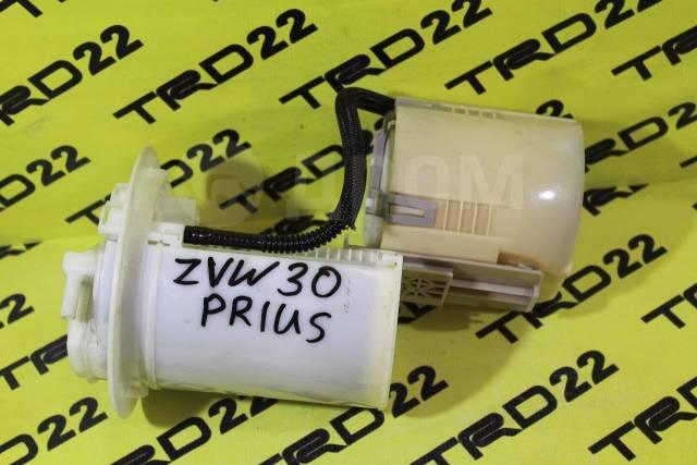 Корпус топливного насоса. Toyota Auris, ZWE150 Toyota Sai, AZK10 Toyota Prius, ZVW30, ZVW30L, ZVW35 Двигатели: 2ZRFXE, 2AZFXE