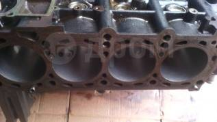 Блок цилиндров. SsangYong Actyon SsangYong Kyron Двигатели: D20DT, D20DTF
