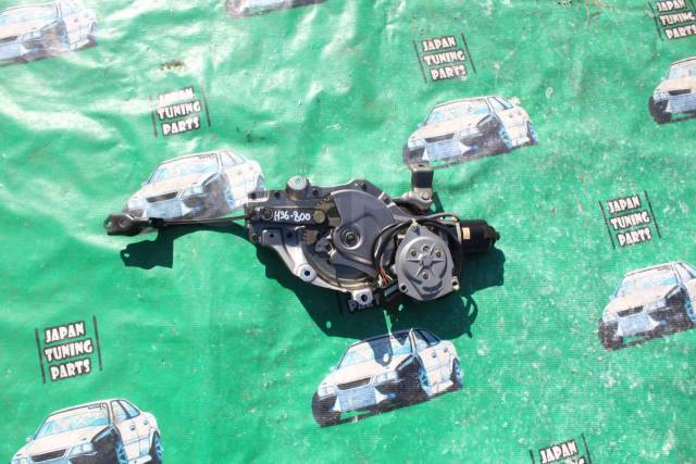 Доводчик двери багажника. Toyota Harrier, ACU30, ACU30W, ACU35, ACU35W, GSU30, GSU30W, GSU31, GSU31W, GSU35, GSU35W, GSU36, GSU36W, MCU30, MCU30W, MCU...