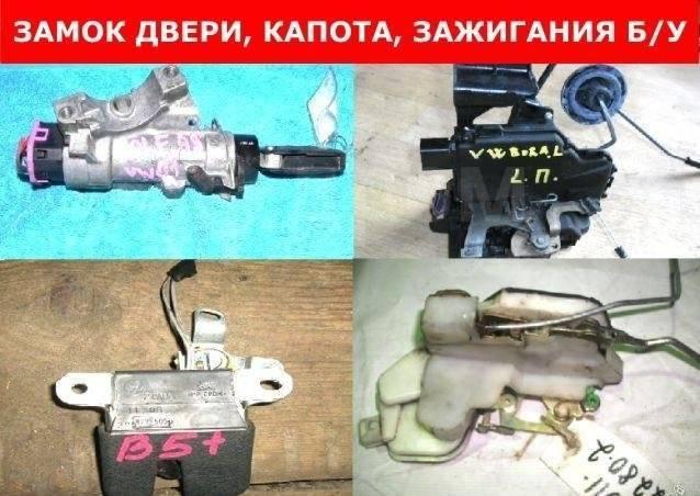 Контрактные БУ запчасти (доставка по Калининграду и области)