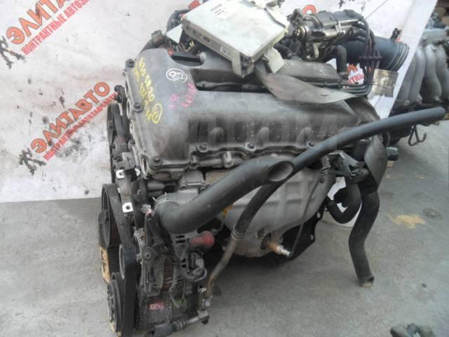 Катушка зажигания, трамблер. Nissan R'nessa, N30 Двигатель SR20DE