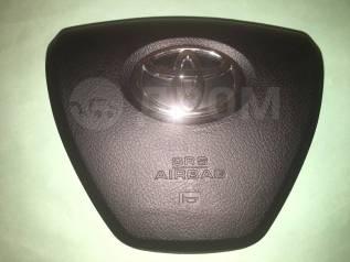 Крышка подушки безопасности. Toyota Venza Toyota Camry, ASV50, AVV50, GSV50