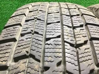 Dunlop DSX-2. Зимние, без шипов, 2012 год, 10%, 2 шт