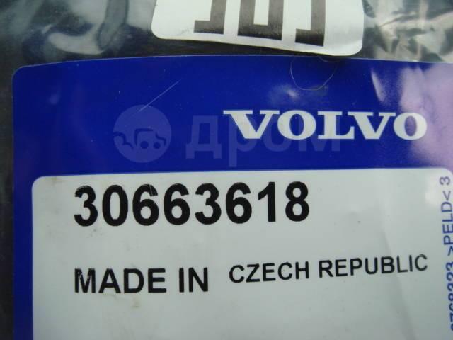 Ручка двери. Volvo: V70, S40, C30, V50, XC70, XC60, S80, C70 Двигатели: B6304T2, B6304T4, B6324S, B6324S5, D5204T2, D5204T3, D5244T10, D5244T11, D5244...