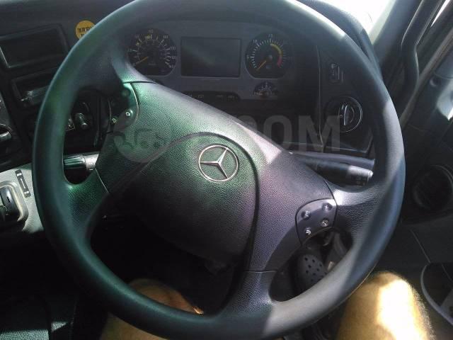 Mercedes-Benz Actros. Продам Mercedes Bens Actros самосвал, 12 000куб. см., 15 000кг., 6x4