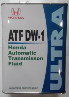 жидкость honda atf dw-1