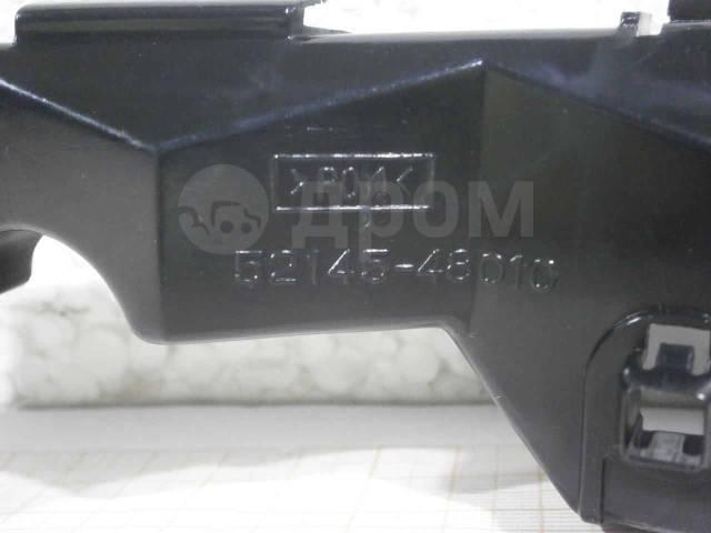 Крепление бампера LEXUS RX330, MCU33, 3MZFE, 5214548010, 4210000707