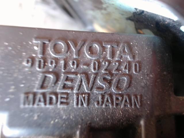 Катушка зажигания Toyota Prius 2003-2009