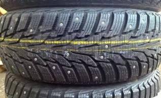 Nexen Winguard WinSpike SUV. Зимние, шипованные, без износа, 4 шт