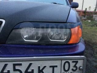 Накладка на фару. Toyota Chaser, JZX100