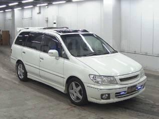 Обвес кузова аэродинамический. Nissan Presage, HU30, NU30, TNU30, TU30, U30, VNU30, VU30 Двигатели: KA24DE, QR25DE, VQ30DE, YD25DDT
