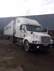 Freightliner Century. Продается тягач фрейтлайнер, 14 000куб. см., 25 000кг.