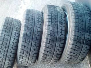 Bridgestone. Зимние, 10%, 4 шт