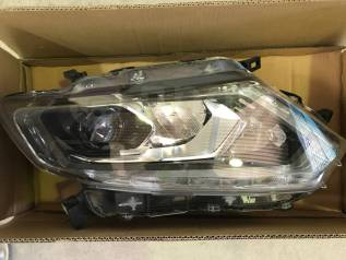 Фара. Nissan X-Trail, HNT32, HT32, NHT32, NT32, T32