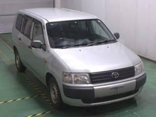Toyota Probox. 51, 1NZ