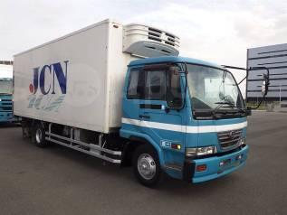 Nissan Diesel. Nissan Condor - Diesel - UD Рефрижератор, 6 900куб. см., 5 500кг. Под заказ