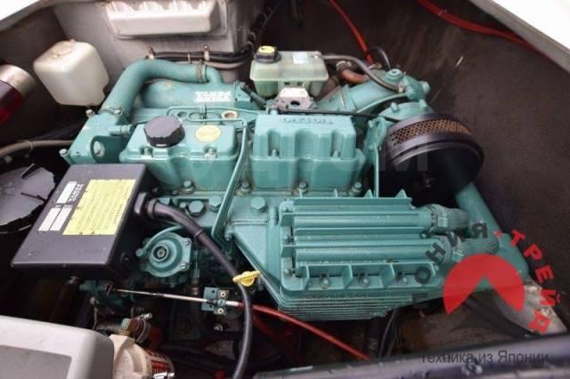 Yamaha FC-24. 1998 год год, длина 7,00м., двигатель стационарный, 140,00л.с., дизель. Под заказ
