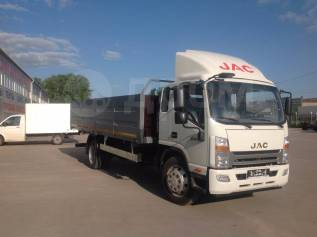JAC N120. JAC-N120 автомобиль-бортовой, 3 760куб. см., 6 500кг., 4x2. Под заказ